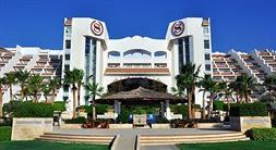 Sheraton Sharm Hotel, Resort, Villas & Spa