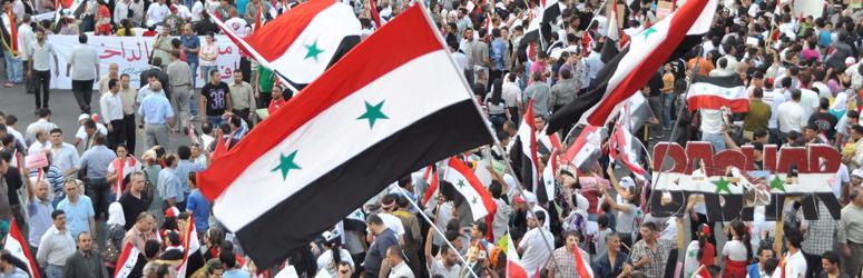 Syrien-2011