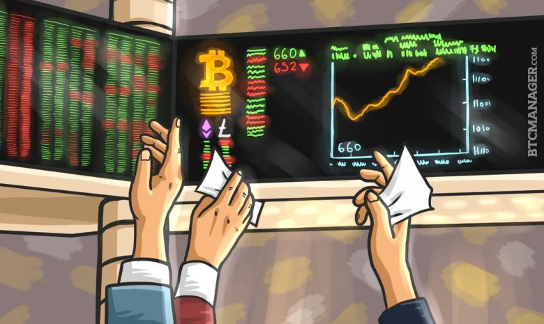 Bitcoin Future Handel CBOE - Quelle: btcmanager.com