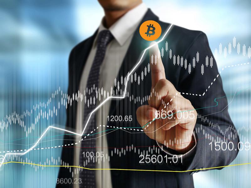 Bitcoin Umfrage Kurs 2018 - Quelle: news.bitcoin.com