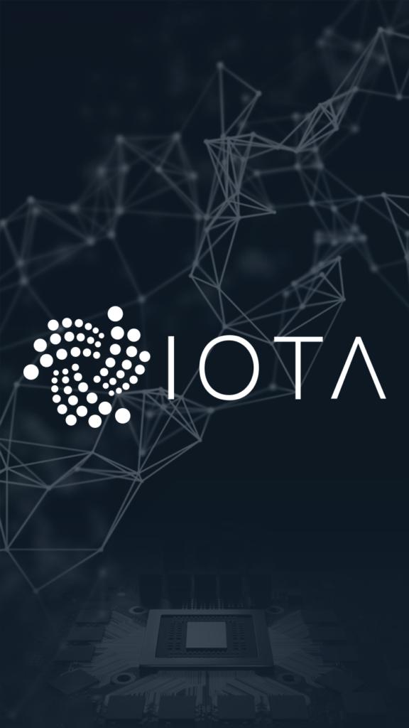 IOTA - Die Technologie der Zukunft